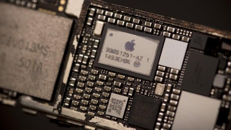 Apple Partner TSMC Said to Start Making 7nm Chips for New iPhone Models