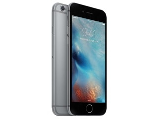 iPhone 6 32GB Space Grey Variant Now Available in India at Rs. 28,999