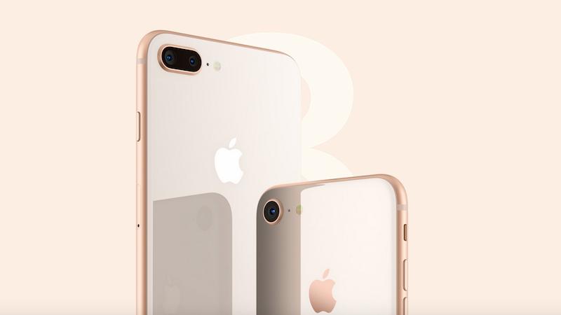 iPhone 8, iPhone 8 Plus Cameras Most Powerful Yet, Top DxOMark Camera Rankings