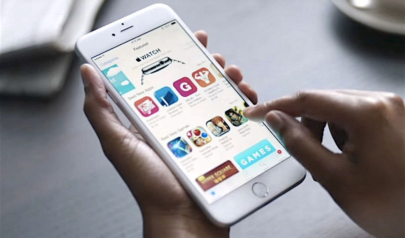 App Store Price Hike Now Live, but Paid Apps Can Still Be Rs. 10