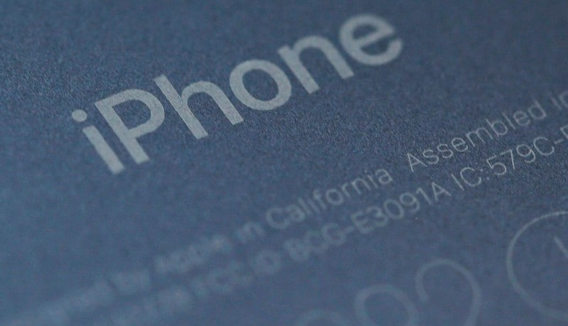 iPhone 8 Launch Has Firms Scrambling to Lock Up Memory Supply