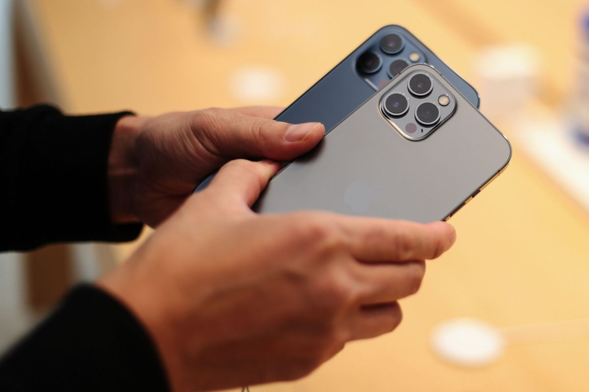 Apple Fined 10 Million Euros in Italy for 'Misleading' iPhone Claims
