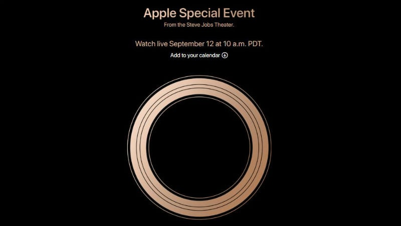Apple Event Starts at 10:30pm Today: How to Watch iPhone Launch Live Stream Online