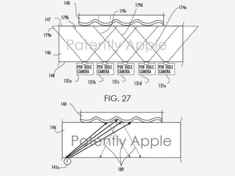 apple iphone patent patentlyapple Apple  iPhone