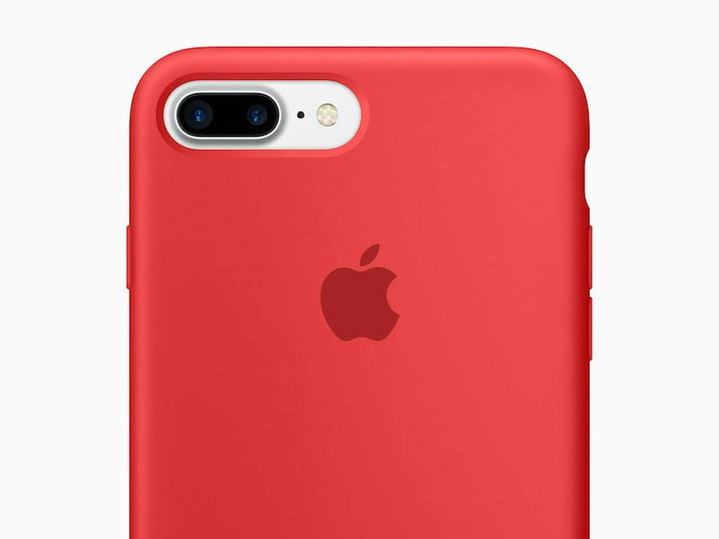 apple iphone red cover Apple iPhone Red