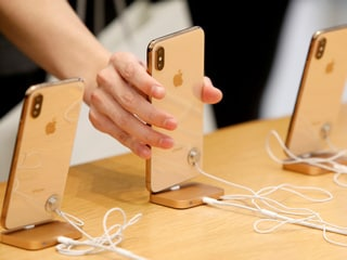 Apple Considered Samsung, MediaTek to Supply 5G Modems for 2019 iPhones