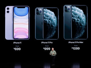 Apple Special Event: iPhone 11 Trio, Apple Watch Series 5, Apple TV+ Pricing, and More Unveiled