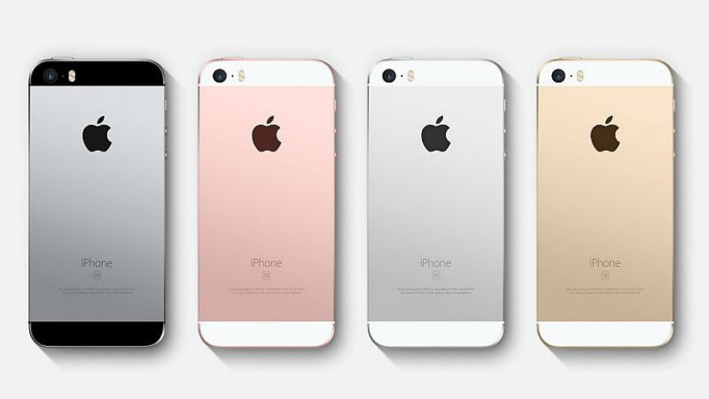 iPhone SE 2 Without Earphone Jack, Face ID to Launch in May: Report