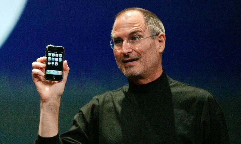 iPhone Turns 10, Bumpy Start Forgotten