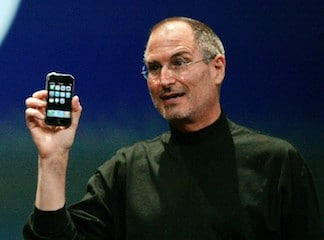 iPhone Turns 10, Bumpy Start Forgotten