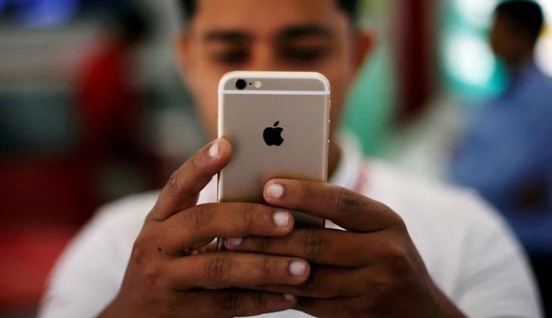 Apple Said to Seek Tax Breaks for Its iPhone Suppliers in India