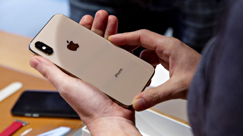 US judge recommends partial ban on iPhone imports to US