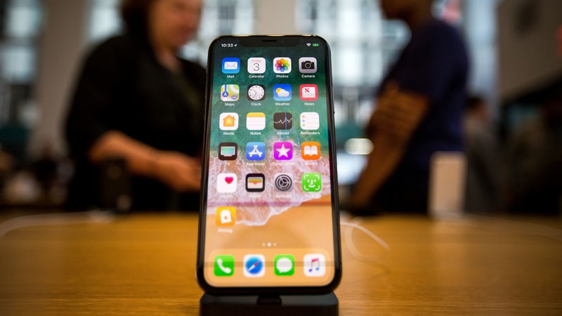 Apple Earnings: The iPhone X Is Doing Just Fine
