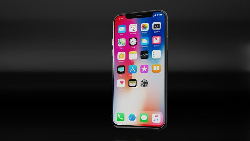 iPhone With iOS 12, 4GB RAM, Higher Clock Speed Allegedly Spotted on Geekbench