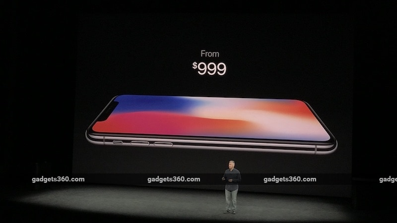 iPhone X Puts Exclamation Point on Apple's Pricing Strategy