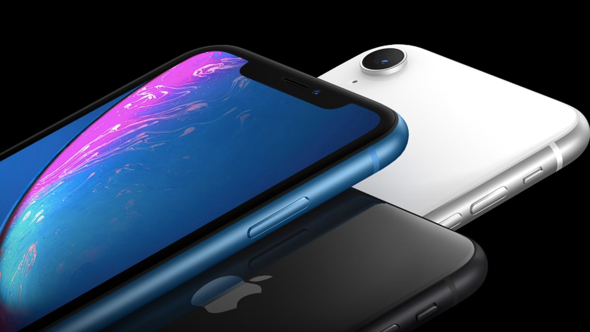 2019 iPhone XR to Come in 2 New Colours: Report