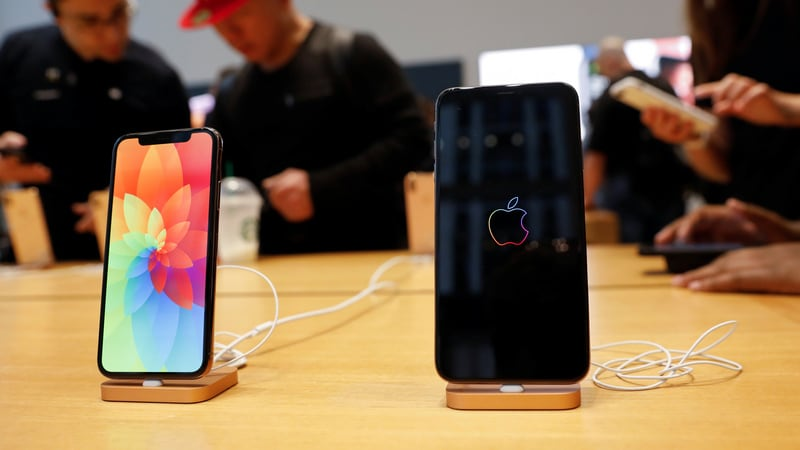 iPhone Xs Max That Retails at $1,249 Costs $443 in Parts and Assembly Costs: Report