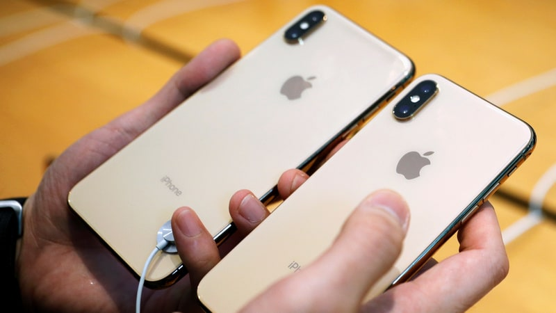 Qualcomm Asks Chinese Courts to Ban iPhone XS, iPhone XR Sales