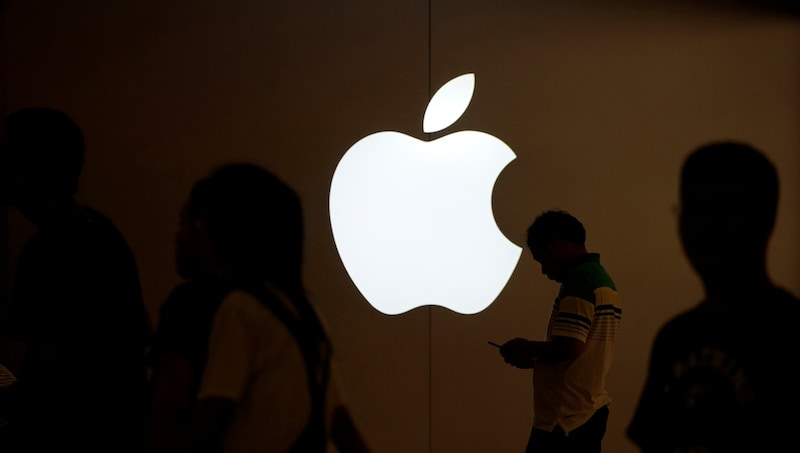 Apple's iCloud Facility in China to Be Overseen by Guizhou Province
