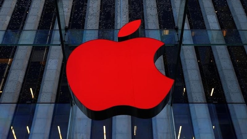 Apple Said to Be in Talks to Invest $1 Billion in SoftBank's $100 Billion Tech Fund