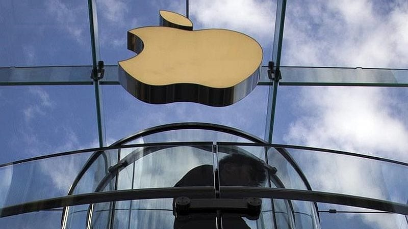 Apple to Launch New Products Next Week, Report Claims