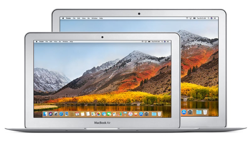 Apple to Launch Entry Level MacBook in September; to Be Priced at $1,200: Reports