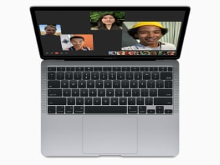 MacBook Air 2020 With 'Magic Keyboard', 256GB Base Storage Launched: Price in India