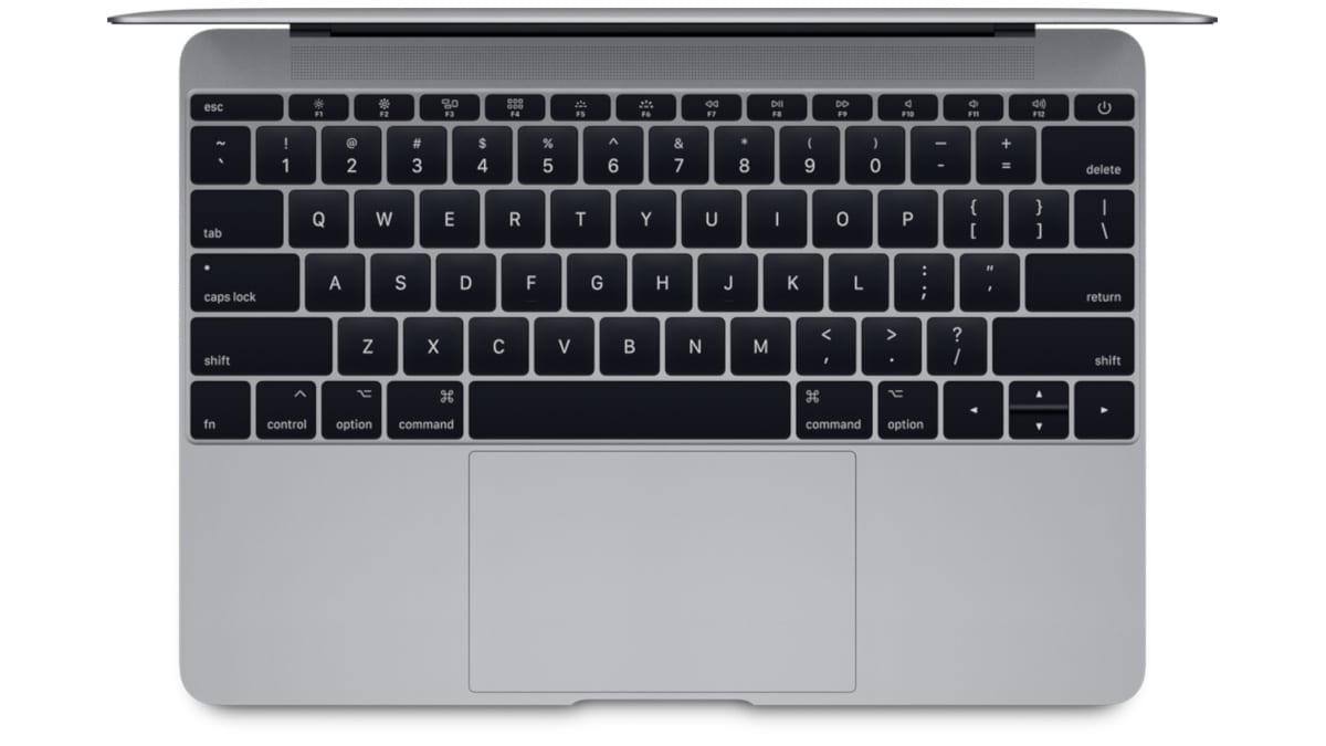 Apple to Replace Its Butterfly Keyboard With Scissor Switch in Future MacBook Models: Ming-Chi Kuo