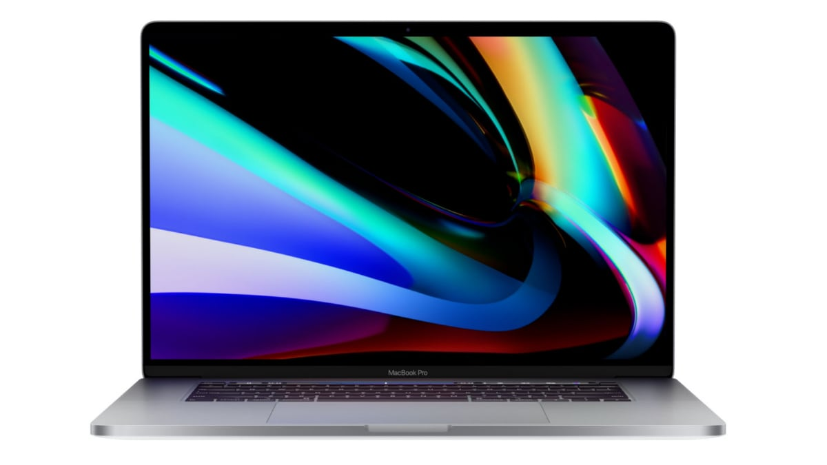Apple introduces 16-inch MacBook Pro and new workstation