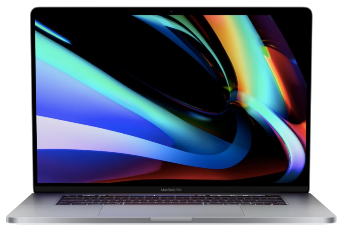 Apple MacBook Pro buyers get AMD Radeon Pro 5600M option - Graphics - News
