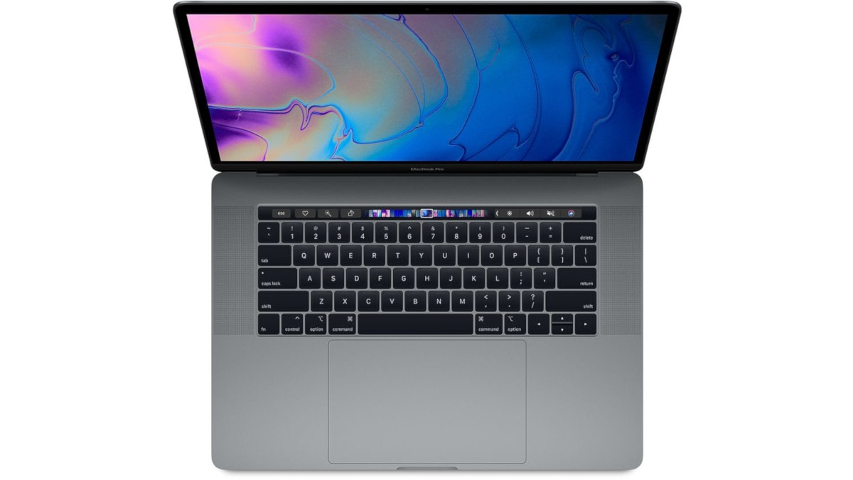 MacBook Pro At A Discounted Price On Amazon And Best Buy