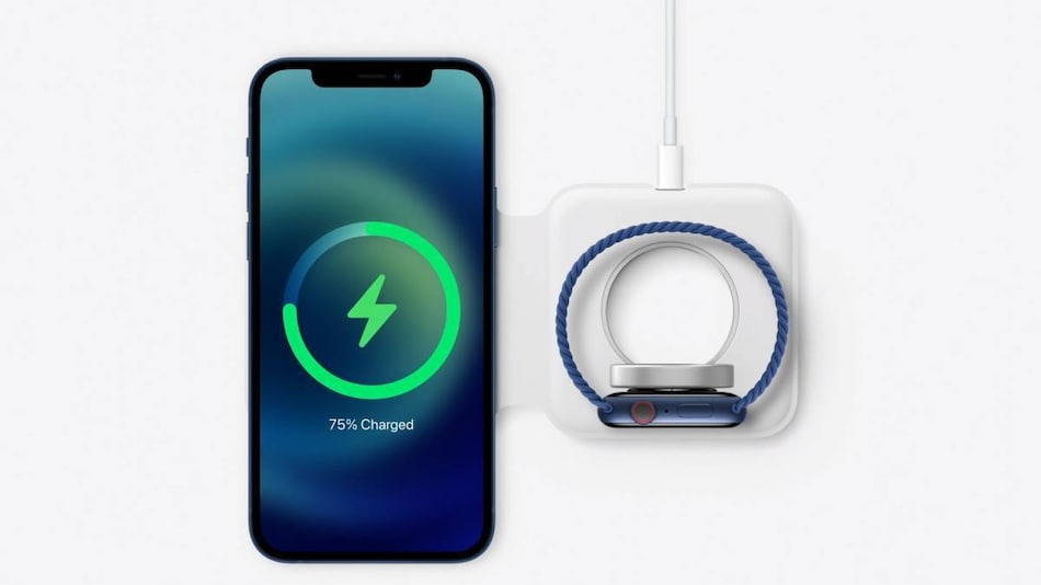 MagSafe Duo Wireless Charger Reportedly Spotted on Korea's NRRA Site