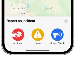 Apple Maps Testing New Feature to Report Accidents, Speed Checks Similar to Google Maps, Waze