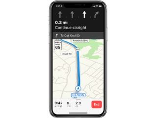 Apple Maps Turn-by-Turn Navigation Feature Comes to India
