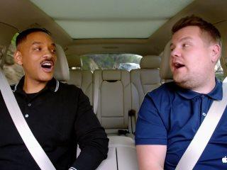 Apple's Carpool Karaoke: The Series Gets Its First Trailer