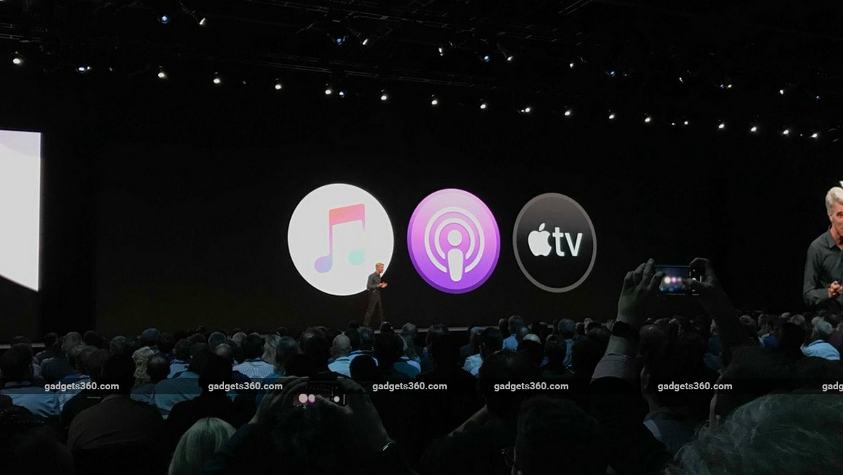 iTunes for macOS to Be Replaced by Dedicated Music, Podcasts, and TV Apps
