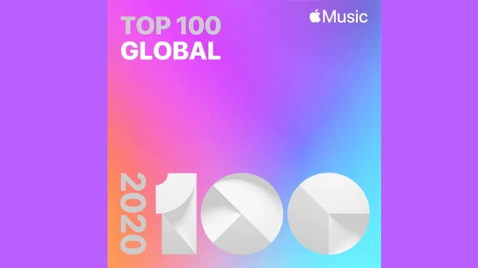 Apple Music Announces Top Songs, Artists, Albums of 2020; Arijit Singh Top Artist in India