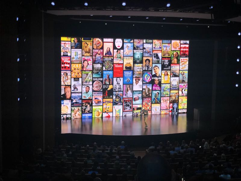 Apple News+ Subscription Service Offers Access to Premium Magazines, Newspapers, and More