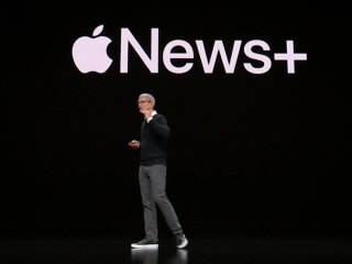 Apple News+ Subscription Process Violates iOS App Store Consumer Protection Rules, Developers Allege