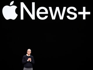 Apple to Improve Its News+ Service After Dull Start: Report