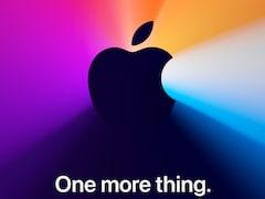 Apple का इवेंट 10 नवंबर को, जानें क्या हो सकता है लॉन्च