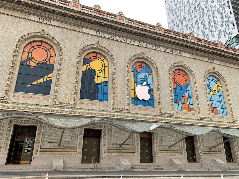 iPad Pro, MacBook Air, Mac Mini Refresh Said to Headline Next Week's Apple Event
