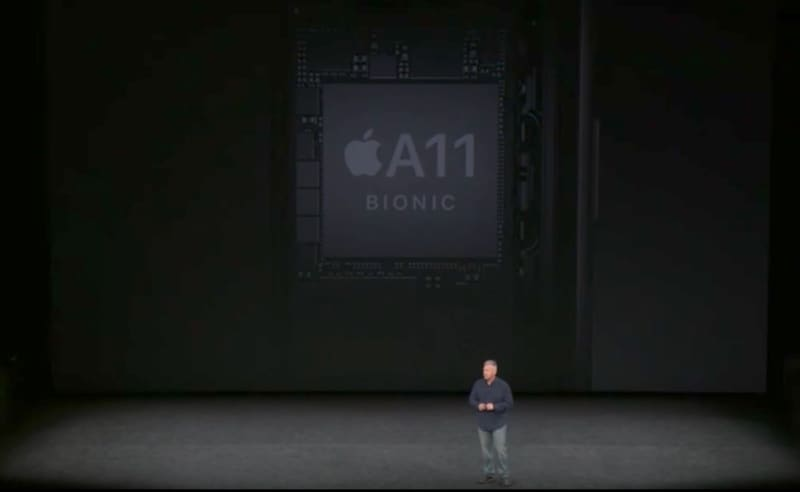 Apple's New A11 Bionic SoC Featuring Neural Engine: Everything You Need to Know