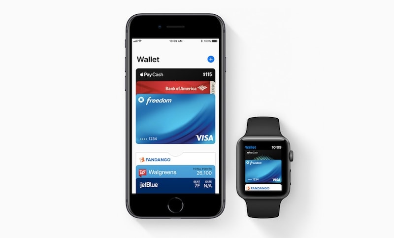 Apple Pay With Wallet Apps Integration Could Soon Launch in India: Report