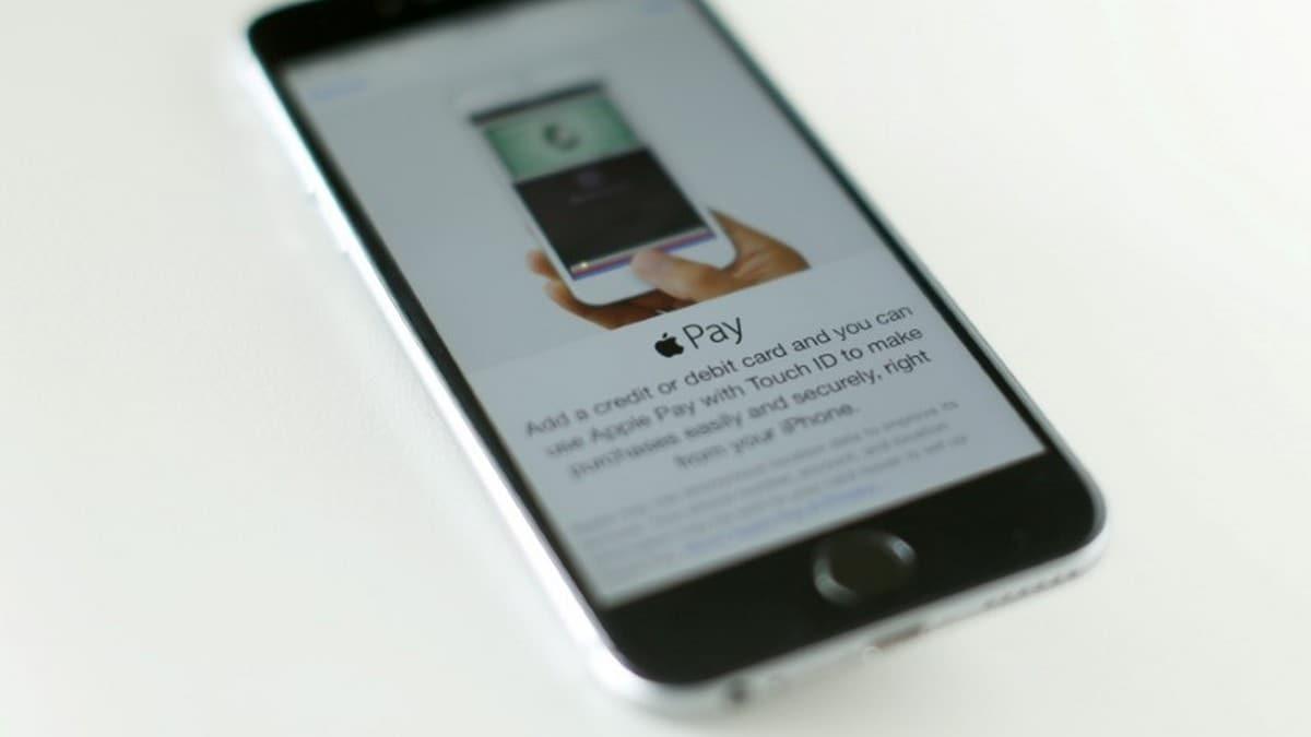 Apple Pay đã thúc đẩy nhiều mối quan tâm, cho biết Giám đốc cạnh tranh của EU