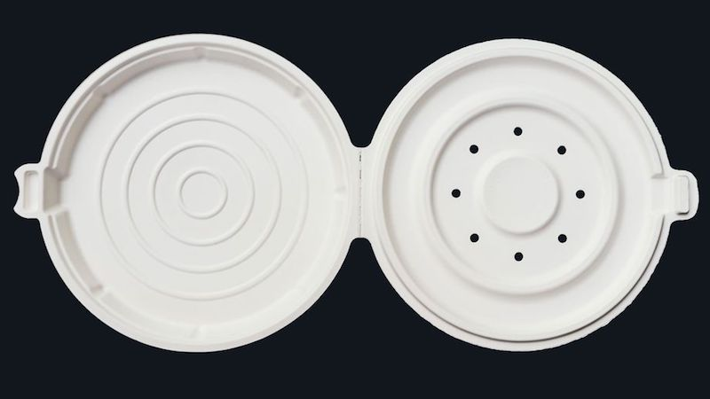 Apple Uses Pizza Boxes That It Patented Years Ago to Keep Pizzas Fresh