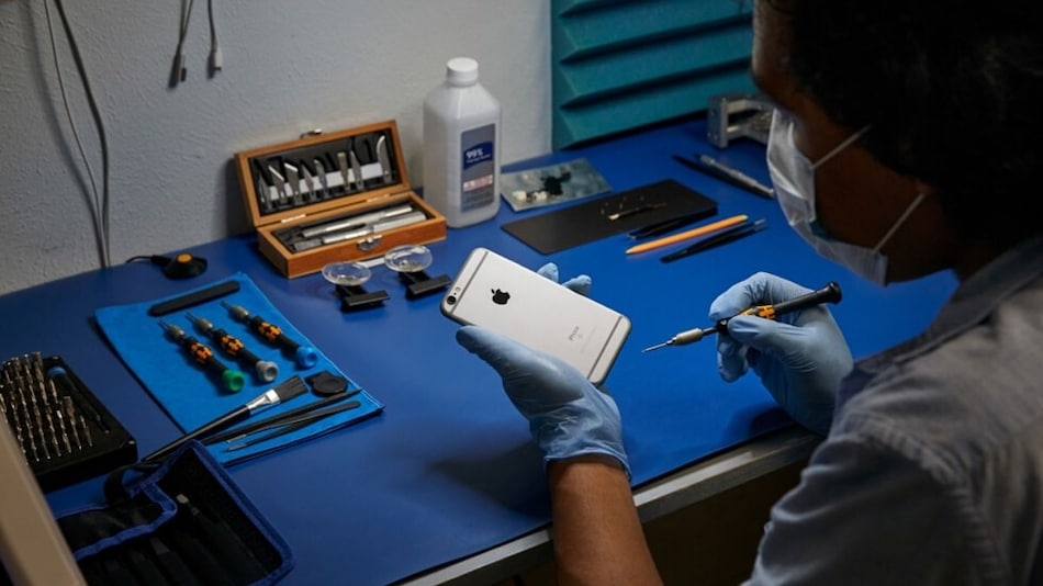 Apple Expands Independent Repair Shop Program to Europe, Canada