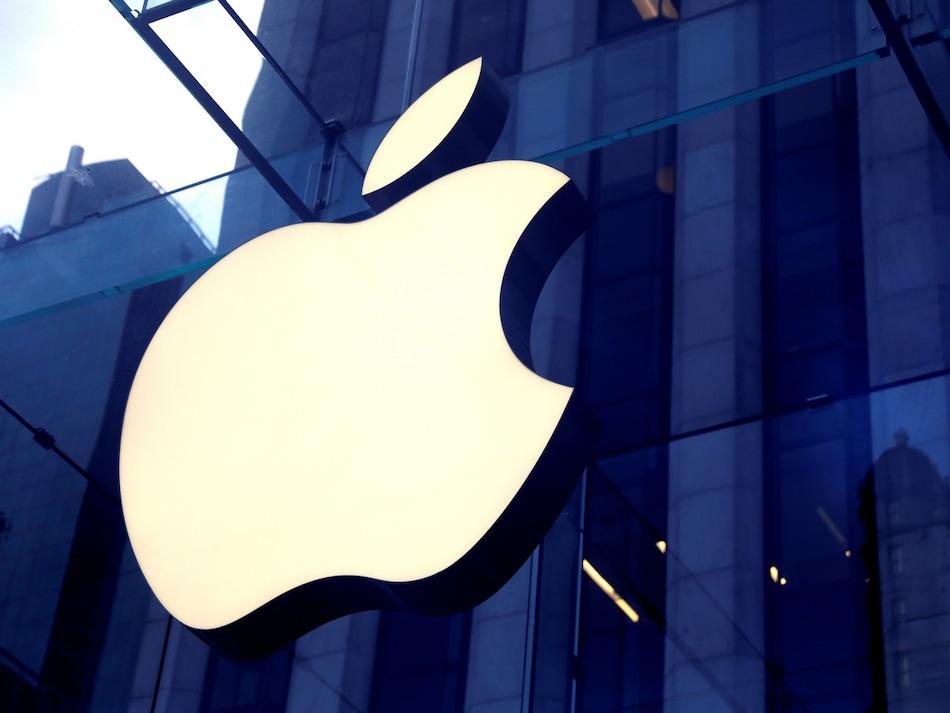 Apple Employee Tests Positive for Coronavirus at US Office