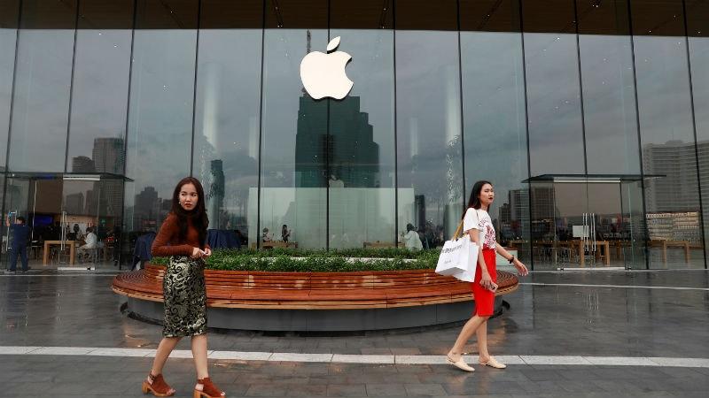 Apple EU Tax: EU Court Backs Apple in Case Over $15 Billion in Back Taxes