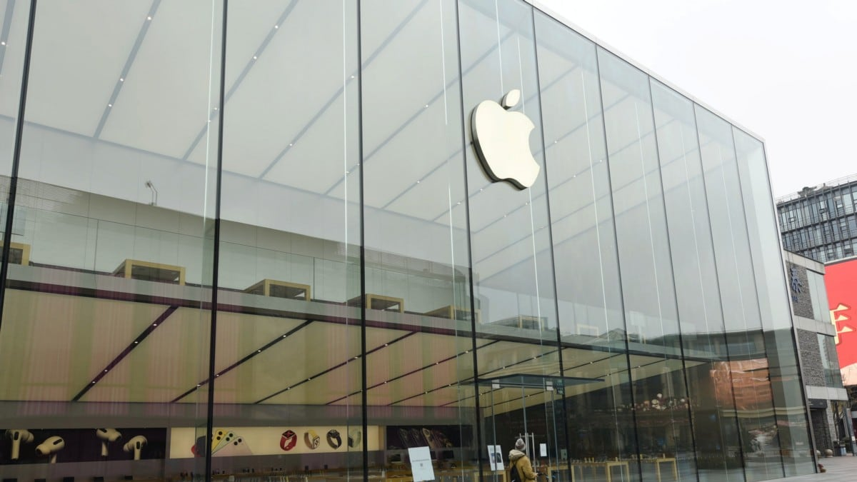 Apple Asks Silicon Valley Employees to Work From Home as Coronavirus Spreads